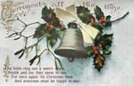 Vintage Christmas - Bells of Merriment