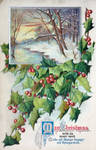 Vintage Christmas - Magic Spell