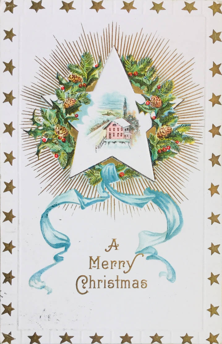 abc567392b8 Vintage Christmas - The Prettiest Sight To See by Yesterdays-Paper ...