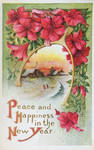 Peace and Happiness In the New Year