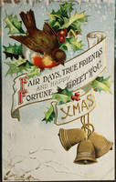 Fair Days, True Friends, A Merry Little Christmas by Yesterdays-Paper
