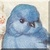 Vintage Bluebird Icon 2 by Yesterdays-Paper