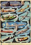 Vintage Flying Machines