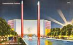 Communications Building - NY World's Fair 1939