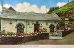 Vintage Shopping - The Pixie Shop, Boscastle by Yesterdays-Paper