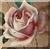 Victorian Vintage Rose Icon