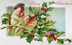 We Tweet You a Merry Christmas by Yesterdays-Paper