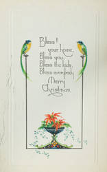 Blessings All Around! by Yesterdays-Paper