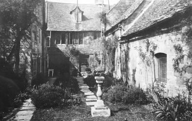 Vintage UK - Mystery Spot by Yesterdays-Paper