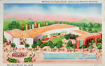 Vintage New York - Public Health, NY Worlds Fair by Yesterdays-Paper