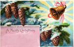 Vintage Christmas - Bells of Joy Bursting Forth