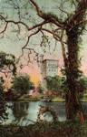 Vintage New York - Gangrebel Park + Castle Tower