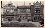 Vintage UK - Newhouse Hall, Huddersfield WYK