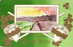 Erin Go Bragh - Souvenir of Tramore, Co. Waterford by Yesterdays-Paper