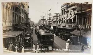 South King St., Honolulu