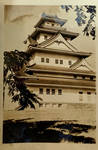 Vintage Hawaii - Makiki Castle Church by Yesterdays-Paper