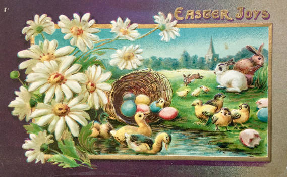 The Animals' Easter Fete