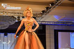 Hunger Games (Effie Trinket) inspired dress