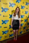 Taissa Farmiga at SXSW 2015 Film Festival
