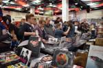 Dublin Comic Con 2015