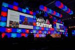 Natalia Vodianova at Web Summit 2015