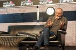 Liam Cunningham at Web Summit 2015