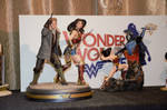 Wonder Woman DC Collectibles at SDCC 2016