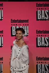 Lauren Cohan at San Diego Comic-Con 2016