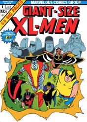 XL-Men