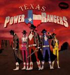 Power Texas Rangers
