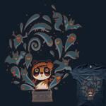 Pandara's Box by JoseRealArt