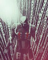 Hellraiser by JoseRealArt