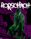 Rorschach color variation