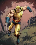 Wolverine 1974