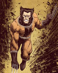 Wolverine Fang