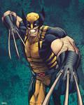 Astounding Wolverine