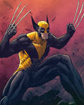 All New Wolverine
