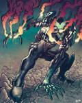 Ironman Venom