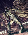 Moon Knight Venom