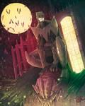 Goht Batman?