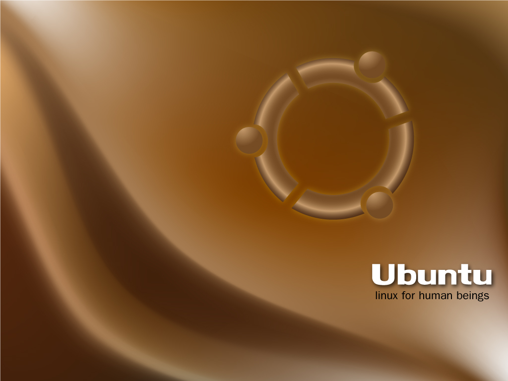 Ubuntu by fadey-arts