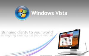 Vista Clarity by fadey-arts