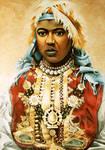 amazigh girl 2