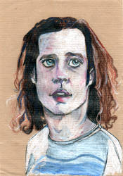 Blair by sophiemartineau