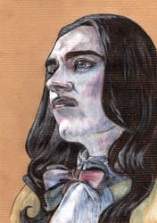 Louis XIV by sophiemartineau
