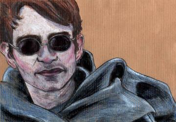 lawyer's Matt Murdock by sophiemartineau