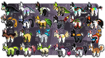 Taildoge Adoptables II [CLOSED]