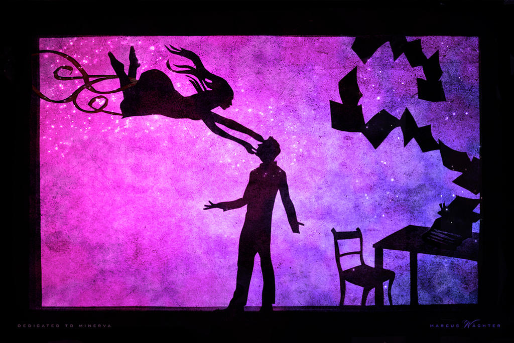 papercut___the_muse_by_cdpmediendesign_d