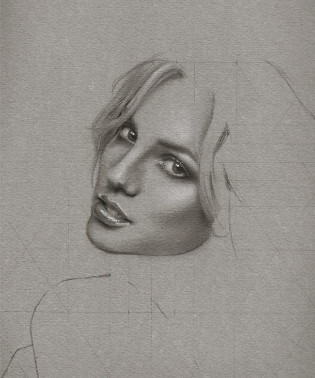 Britney Spears - WIP 01 by LucaTedde