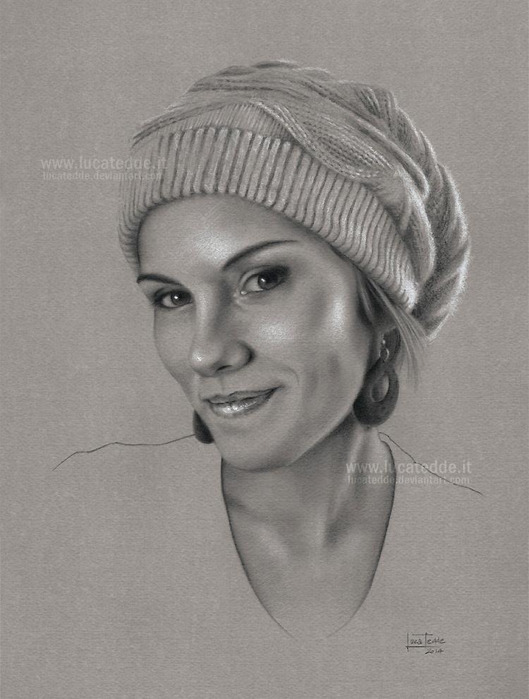 Sara by LucaTedde